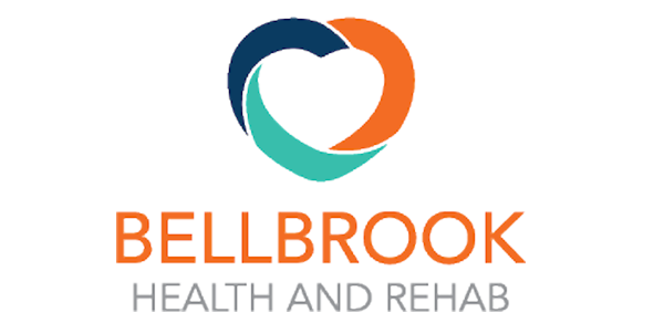 Bellbrook Health and Rehab Logo